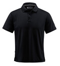 Vaude Men's Kerrik Polo black